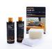 Расширенный набор для ухода за кожей (Leather Care Kit 2x250ml)