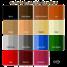 Крем-бальзам для реновации цвета кожаных изделий (Leather re-colouring balm) известного мирового бренда Furniture clinic купить в интернет магазине kamin.cn.ua по цене 612.00 Євро с доставкой по Украине