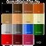 Набор для реставрации повреждений кожи (Leather Complete Repair Kit) известного мирового бренда Furniture clinic купить в интернет магазине kamin.cn.ua по цене 986.00 Євро с доставкой по Украине